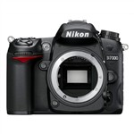 Nikon D7000 Digital SLR Camera Body