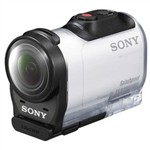 Sony HDR-AZ1VR Action Mini Camcorder