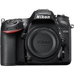Nikon D7200 DSLR Camera Body Digital SLR