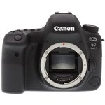 Canon EOS 6D Mark II DSLR Camera Body Only (Camera Kit ...