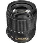 Nikon AF-S DX Nikkor 18-105mm f/3.5-5.6G ED VR Lens International...