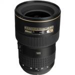 Nikon AF-S NIKKOR 16-35mm f/4G ED VR Lens International Warranty