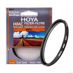 Hoya HMC 62mm UV (C) Lens Filter