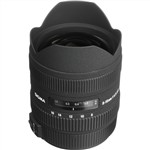 Sigma 8-16mm F4.5-5.6 DC HSM Ultra-Wide Zoom Lens for Sony