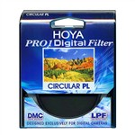 Hoya Pro 1 Digital CPL 82mm Filter Cir PL Circular Polariser
