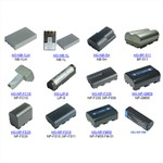 Compatible battery for Camcorder suitable model will be sent with...