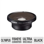 Olympus FCON-T01 Waterproof Fisheye Converter Lens for TG-1