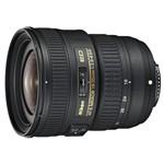 Nikon AF-S NIKKOR 18-35mm f/3.5-4.5G ED  Lens International Warra...