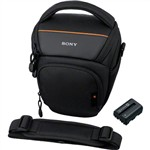 Sony ACC-FM1A Accessory Kit Camera Bag