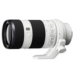 Sony FE 70-200mm F4 G OSS DSLR Camera Lens SEL70200G