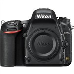 Nikon D750 Digital SLR Camera Body (Camera Kit Box)