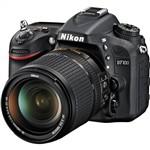 Nikon D7100 Digital SLR Camera with AF-S 18-140mm VR Lens