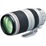 Canon EF 100-400mm f/4.5-5.6L IS II USM Lens BONUS 3 Years Intern...