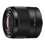 Sony FE 28mm f/2 E Mount Lens SEL28F20 Full Frame Compatible