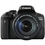 Canon EOS 750D with EF-S 18-135mm IS STM Lens Kit DSLR Camera Dig...