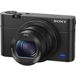 Sony Cyber-shot DSC-RX100 IV 4K Digital Camera