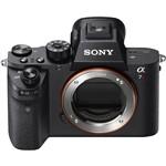 Sony Alpha a7R II Mirrorless Digital Camera (Body)