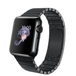 Apple Watch 38mm Black with Link Bracelet