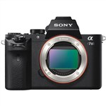 Sony Alpha a7 II Body Only (Camera Kit Box) Mirrorless Digital Ca...