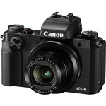 Canon PowerShot G5 X Digital Camera G5X