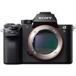 Sony Alpha a7S Mark II Mirrorless Digital Camera Body