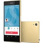 Sony Xperia Z5 Dual Sim E6633 4G 32GB Gold Unlocked Mobile Phone