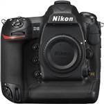 Nikon D5 Digital SLR Camera Body with Dual CF or Dual XQD Slot