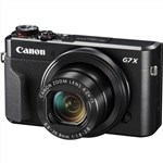 Canon PowerShot G7 X Mark II 3 Years International Warranty Digit...