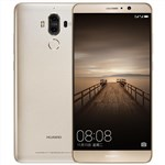Huawei Mate 9 Dual SIM 64GB Champagne Gold Unlocked Mobile Phone ...