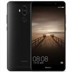 Huawei Mate 9 Dual SIM 64GB Black Unlocked Mobile Phone (Model MH...
