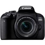 Canon EOS 800D with 18-55mm BONUS 3 Years International Warranty ...