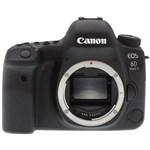 Canon EOS 6D Mark II DSLR Camera Body Only (Camera Kit Box)
