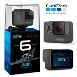 GoPro HERO6 Black 4K Uitra HD Camera