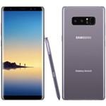 Sam Galaxy Note 8 Dual Sim N9500 64GB O.Gray