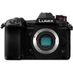 Panasonic Lumix DC-G9 DMC G9 Mirrorless Micro Four Thirds Digital...