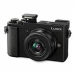 Panasonic Lumix DMC-GX9 Kit (12-32) Black
