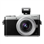 Panasonic Lumix DMC-GX9 Kit (12-32) Silver