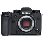 Fujifilm X-H1 Mirrorless Digital Camera (Body Only)