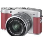 Fujifilm X-A5 kit (15-45) Pink