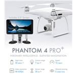 DJI Phantom 4 Pro Plus (Black)