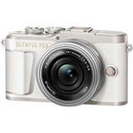 Olympus PEN E-PL9 Kit (14-42 EZ) (White)