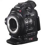 Canon EOS C100 Cinema Camera body (DAF)