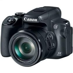 Canon PowerShot SX70 HS Digital Camera