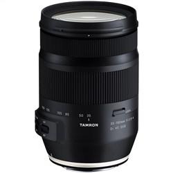 Tamron 35-150mm f/2.8-4 Di VC OSD Lens Canon Mount (Tamron Model A043 A043E)