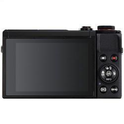 Canon PowerShot G7 X Mark III Black Digital Camera