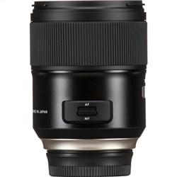 Tamron SP 35mm f/1.4 Di USD Lens Canon Mount (Tamron Model F045 F045C)