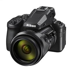 Nikon Coolpix P950 Black Digital Compact Camera