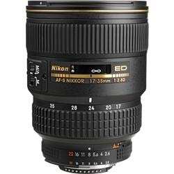 Nikon AF-S Zoom-NIKKOR 17-35mm f/2.8D IF-ED Lens International Warranty