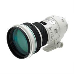 Canon EF 400mm f/4 DO IS USM Lens