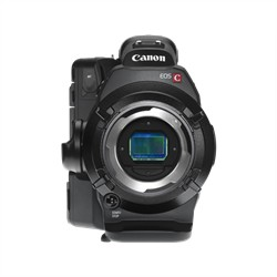 Canon EOS C300 Cinema Camera Body EF Mount